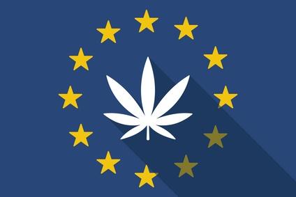 Cannabis Gesetzeslage in Europa